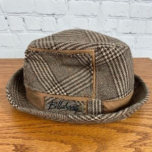 Billabong Tweed Trilby Style Hat